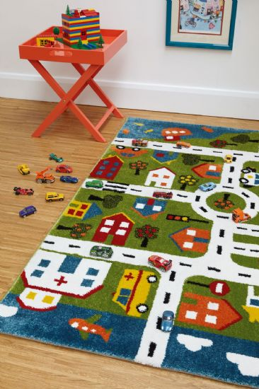 Play Rugs From £49 Click For More Designs